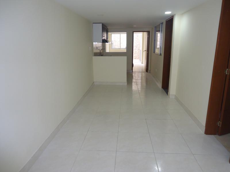 Cod. ABAPP4352 Apartamento En Arriendo En Bogota Prado Veraniego
