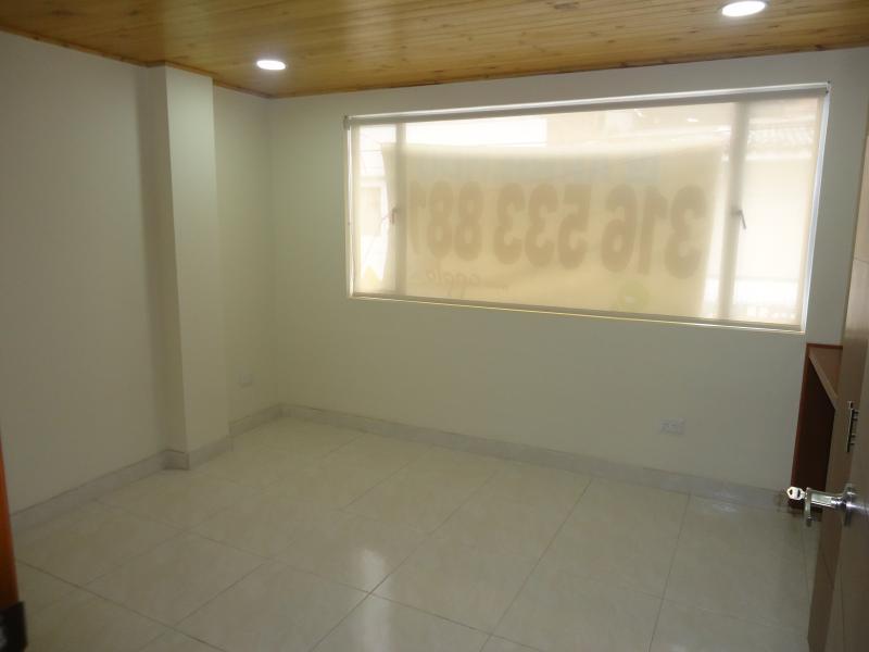 Cod. ABAPP4353 Apartamento En Arriendo En Bogota Prado Veraniego