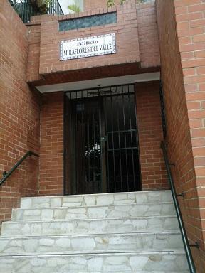 Apartamento en Arriendo en Miraflores 51530