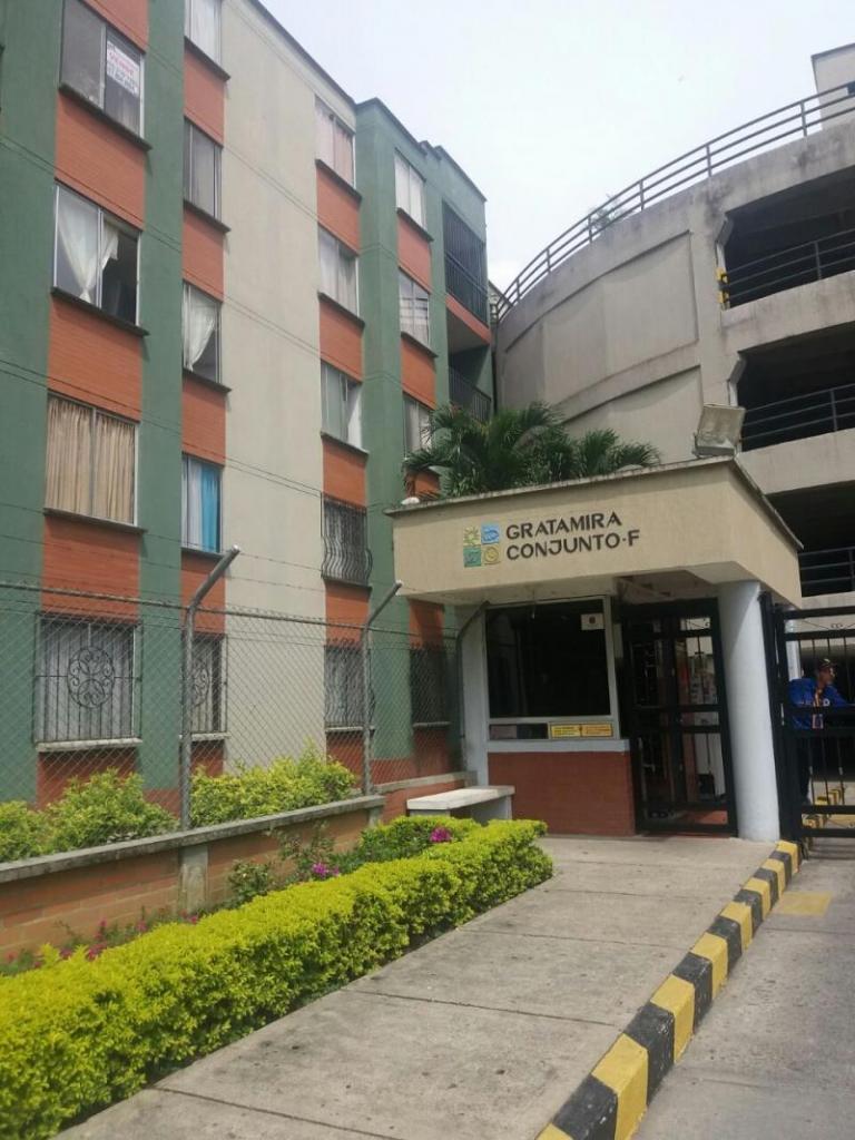 Cod. VBIPA35446 Apartamento En Venta En  Bosques Del Limonar
