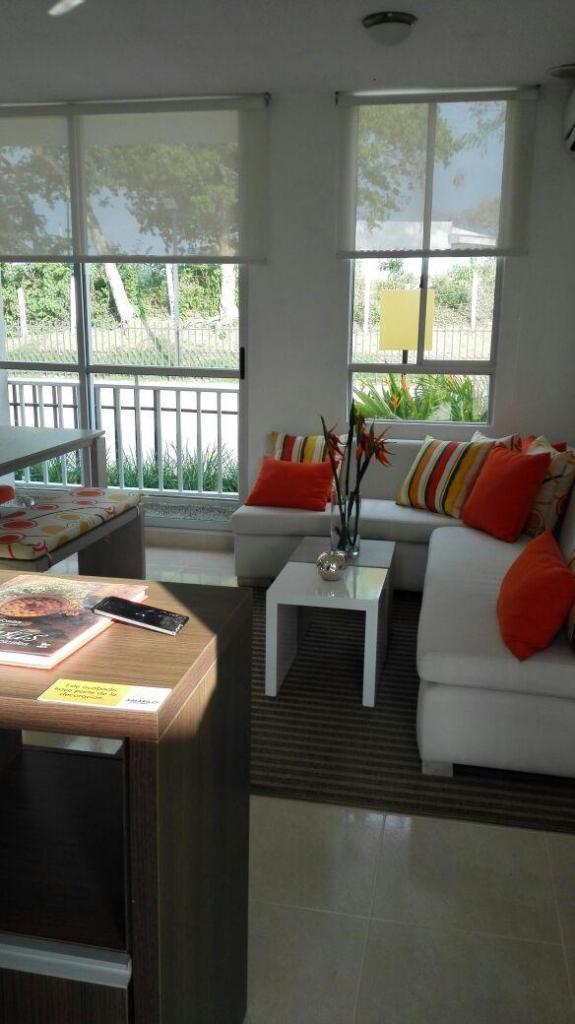Arriendo Apartamento conjunto cerrado Salamandra Parque Heredia