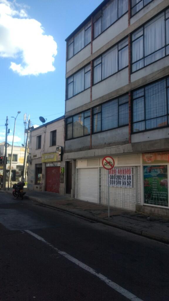 Palermo, Local Comercial 76 M2