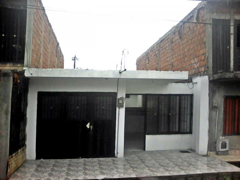 Cod. ABPRO2708 Casa En Arriendo En  El Jardin