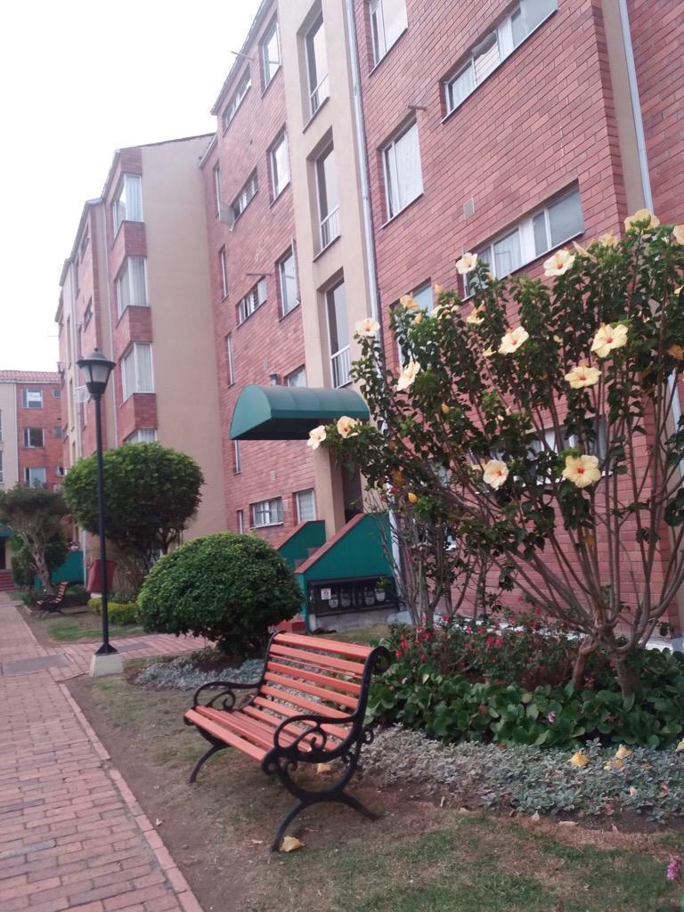 Ganga Apartamento en Suba Pinar