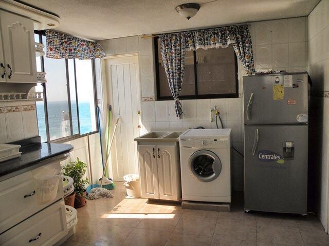 apartamento de 3 habitaciones en el rodadero