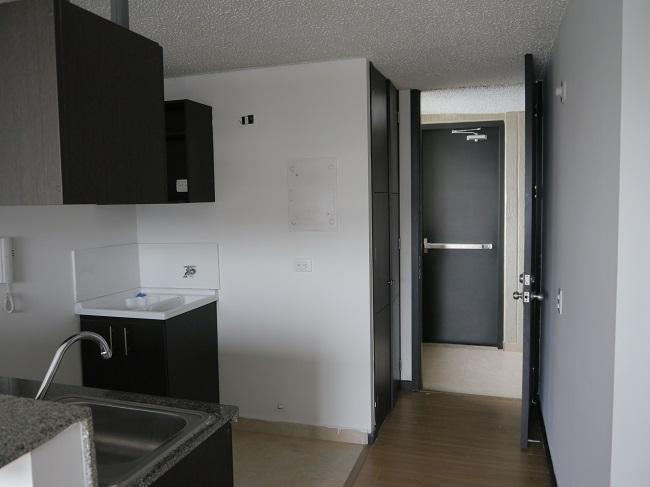 Apartamento en Arriendo en La Campiña Suba 39227